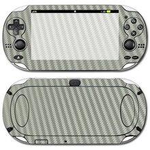 Sticker için PS Vita PSV 100 Video oyunları Derileri Çıkartmalar Vinil Cilt Ptotector Kapak Play Station Için PSV1000