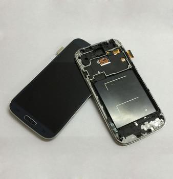 d8f57648e08 Para Samsung Galaxy S4 gt-i9500 i9505 i337 pantalla táctil digitalizador  Sensor de cristal +