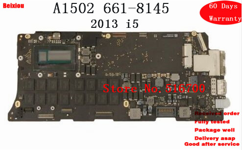 carte mere macbook pro Carte Mere For MacBook Pro Retina 13