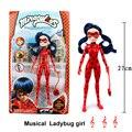 Milagrosa Comic Niña Mariquita Mariquita Muñeca Articulaciones Móviles Figura de Acción Juguetes de Anime Lindo Juguetes para Niños Regalos de Navidad