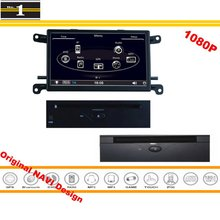 For Audi A4 / A5/ Q4 2008~2015 – Car GPS Navigation Stereo Radio CD DVD Player 1080P HD Screen Original Design System