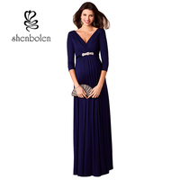 2017 The Quality Of The Latest Design Mother S Day Gifts Tencel Maternity Dresses For Women