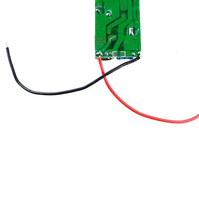 Lampe à courant Constant, alimentation électrique 8-12W