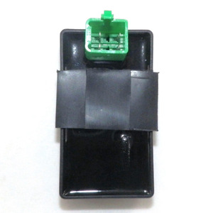 Неограниченный DC CDI блок 4 Pin для Jog 50cc 1E40QMB 2-тактный мотор Скутер мопед