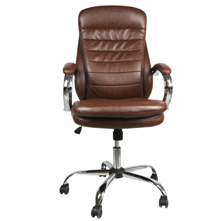Multifunctional office chair high grade lifting rotating computer chair  comfortable type European chair Household items-in Office Chairs from  Furniture on ...