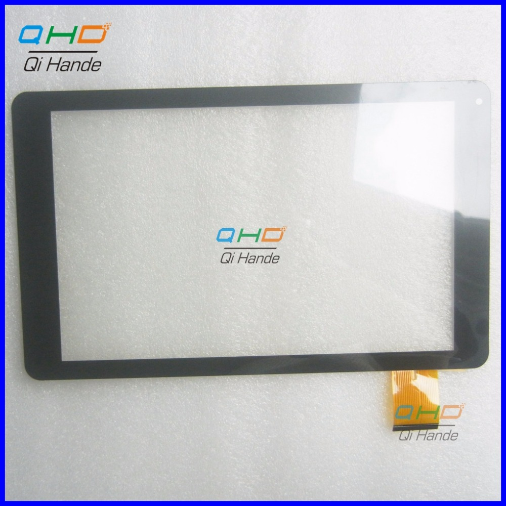 Free shipping 10.1'' inch touch screen,100% New for F1B690A touch panel,Tablet PC touch panel digitizer sensor part free shipping 10 1 inch touch screen 100
