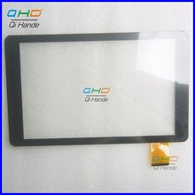 "Free shipping 10.1"" inch touch screen,100% New for F1B690A touch panel,Tablet PC touch panel digitizer sensor part"