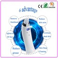 Digital LCD Screen Facial Pores Vacuum Cleaner Nose Blackhead Acne Suction Skin Lifting Diamond Dermabrasion Beauty Equipment