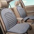 Asiento de coche Universal cubre portadas coche que labra para el invierno auto cojín del coche cojines de los asientos malla de poliéster silla de oficina cojín de masaje
