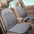 Universal car seat covers car styling covers for winter auto car pad seat cushions polyester mesh office chair massage cushion