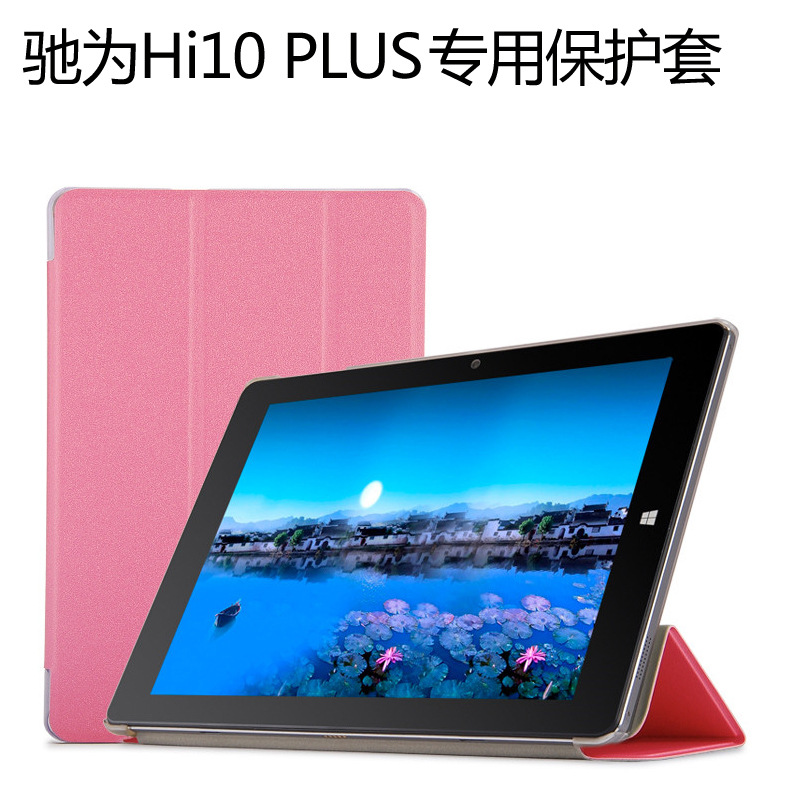 Cover Case For CHUWI Hi10 Plus 10.8 Tablet PC Luxury Leather Case For chuwi hi10 plus stand case smart cover conque pu leather stand case cover for chuwi hi8 tablet pc white page 2