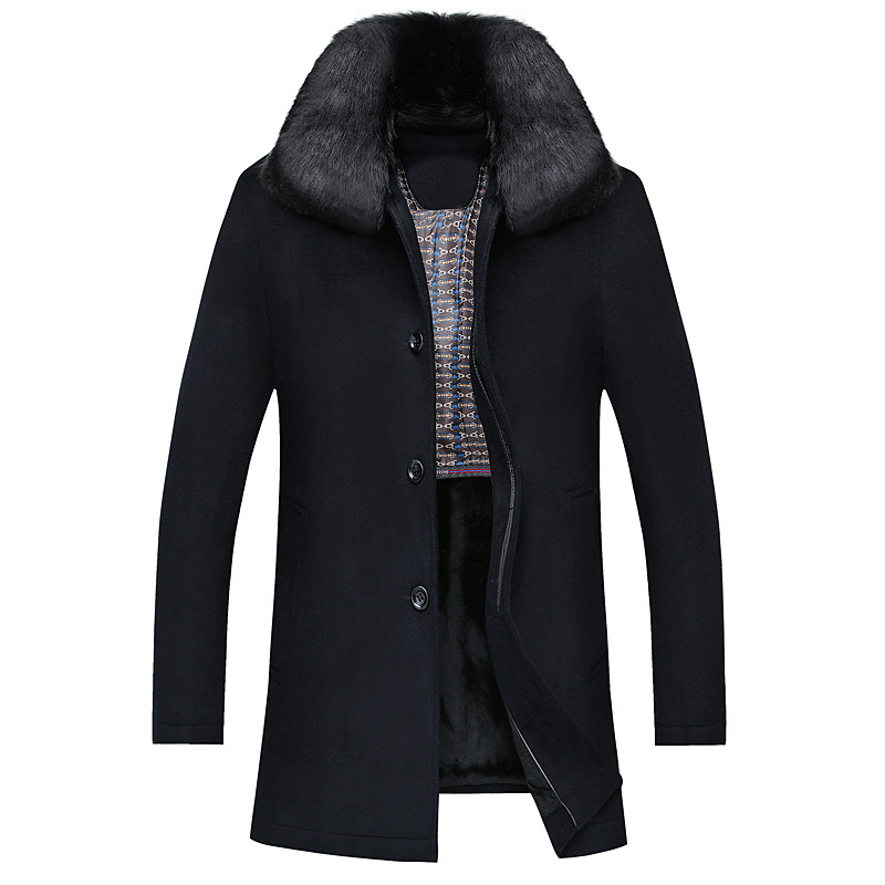 Popular Mens Wool Winter Jackets-Buy Cheap Mens Wool Winter ...