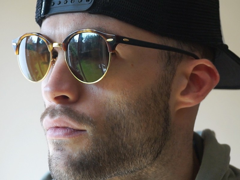 Ray-Ban-Clubround-model-image2
