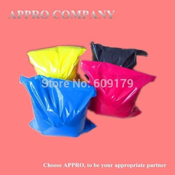 4kg lot Refill Toner Powder for Konica Minolta Magicolor 8650 Bizhub C200 C203 C253 C353 TN213