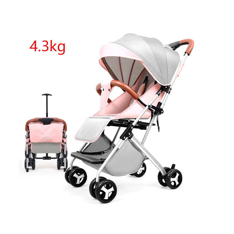 lightweight-baby-stroller-folding-baby-stroller-travel-baby-carriage-umbrella-carts-can-sit-and-lie-fourwheel-trolley-43kg