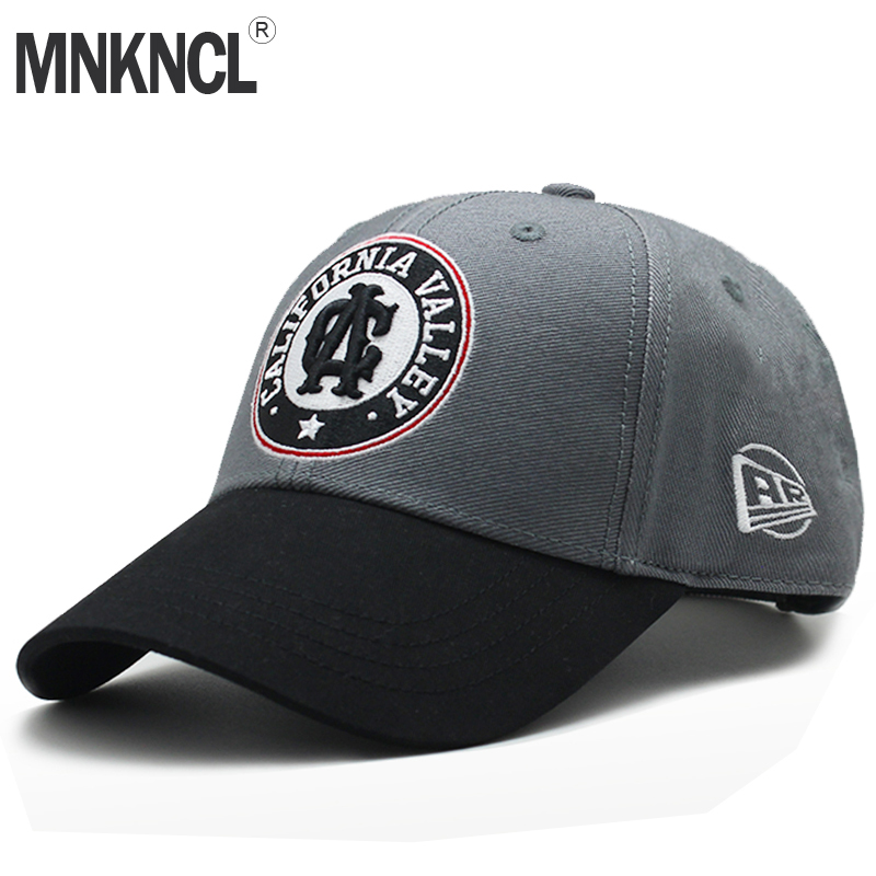 MNKNCL High Quality Cotton   Baseball     Cap   Men Women Outdoor Sport   Caps   Snapbacks Bone   Baseball   Hats