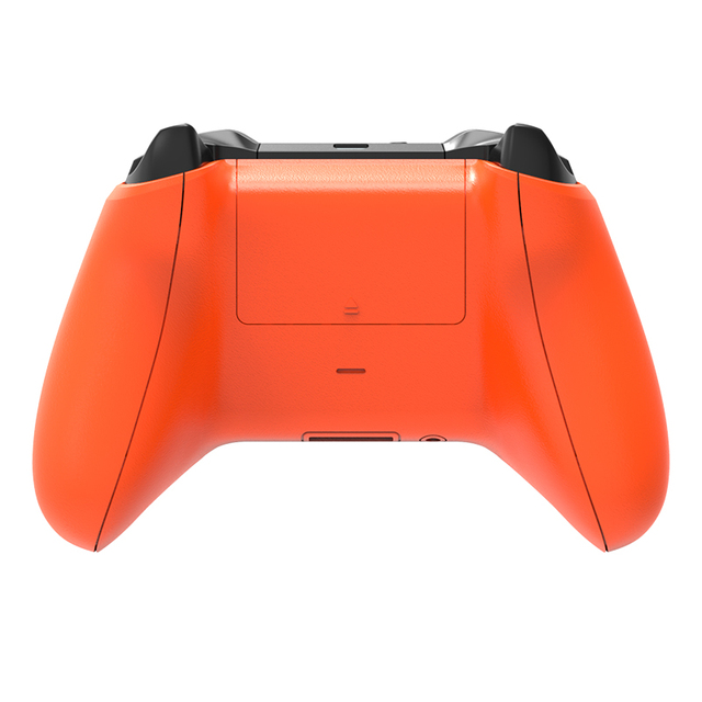 Shell for Xbox One Slim Replacement Full Shell And Buttons Mod Kit Matte Controller Custom Cover Housing For Xbox One S Slim
