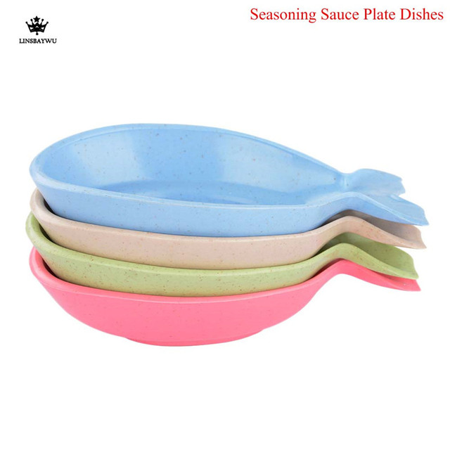 Hot Sale Fish Shaped Seasoning Sauce Plate Dishes Small Kitchen Bowl Sugar Holder Break-resistant  sc 1 st  AliExpress.com & Hot Sale Fish Shaped Seasoning Sauce Plate Dishes Small Kitchen Bowl ...