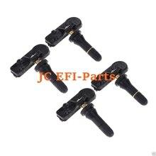 4 новых OEM 56029398AB 68241067AB для CHRYSLER JEEP DODGE TPMS датчик давления в шинах