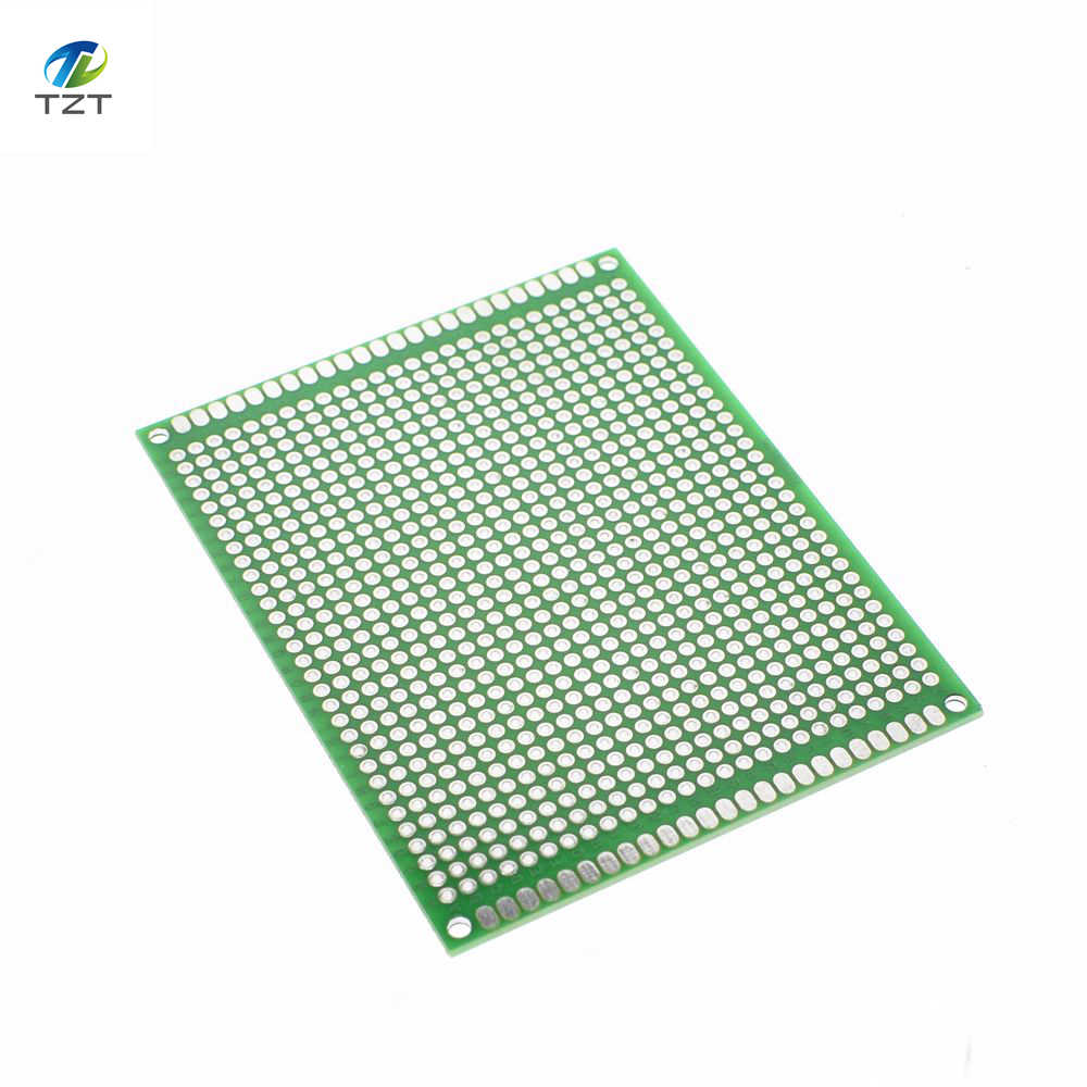 Breadboard Bread Board Prototype 5X7cm 432 Points Double side Super Highly quality Best pices &