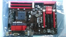 PC computer motherboards for ASRock FM2A88X+BTC licensed (AMD A88X / Socket FM2+ ) Ethereum ETH miner Free Shipping