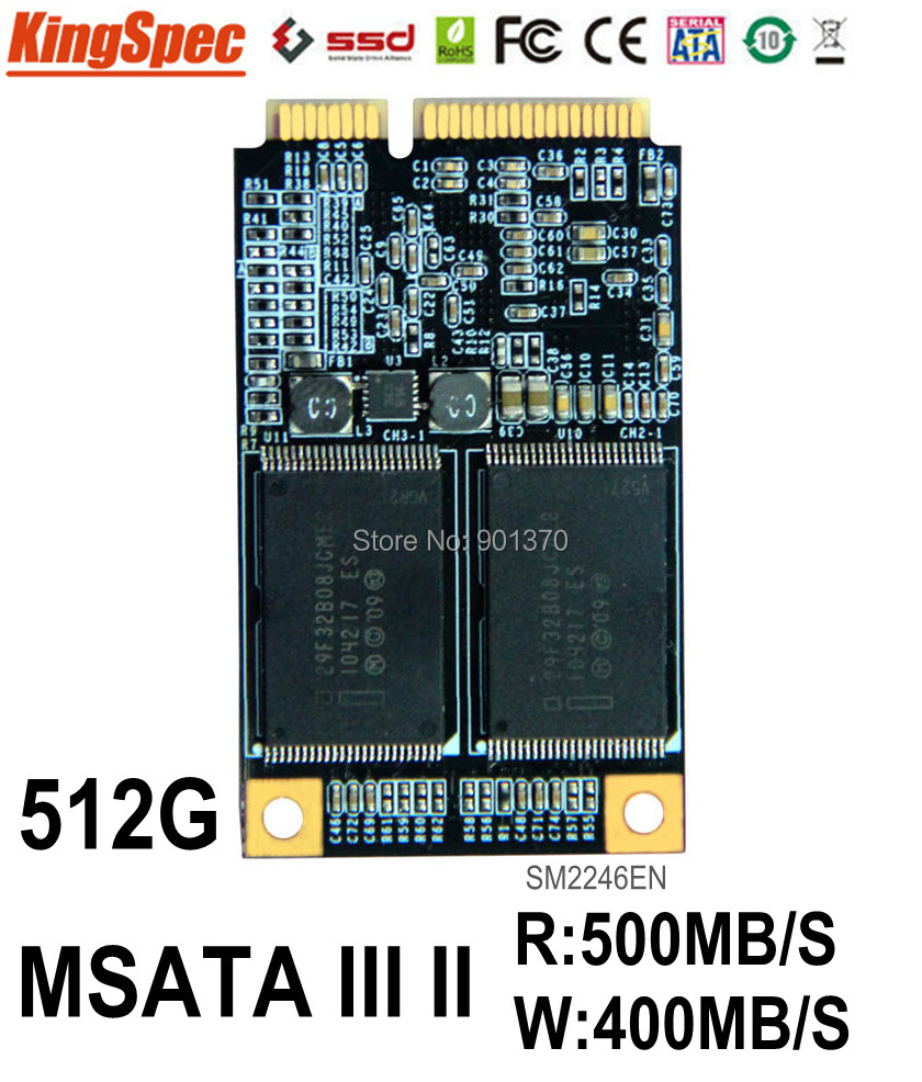 Buy pcie msata 64gb 128gb 256gb 512gb for Domon sata 3 64gb