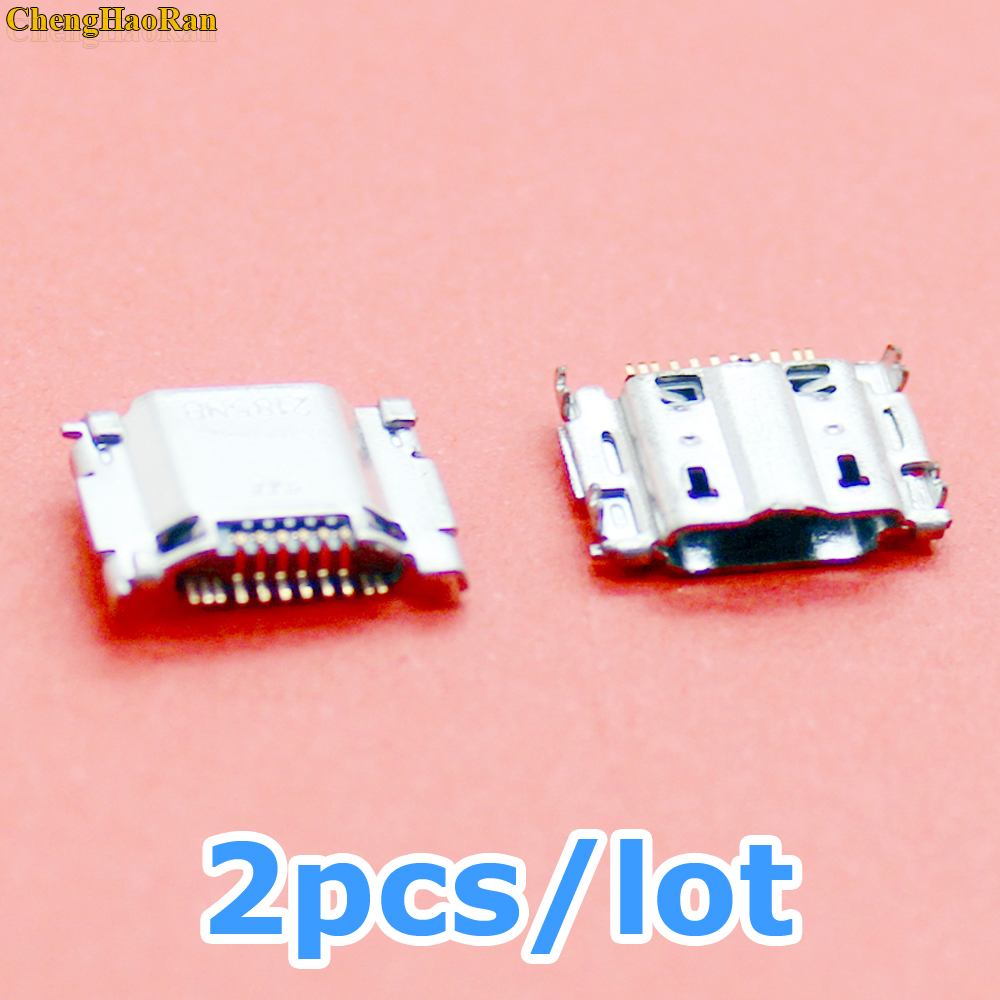 2pcs/lot Charging Charger Port For Samsung Galaxy S3 I9300 I9305 I535 I747 L710 T999 Micro USB Connector Jack Micro USB Socket