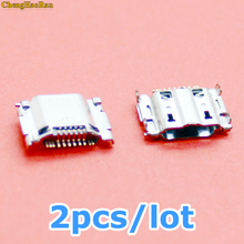 цена на 1x Charging Charger Port for Samsung Galaxy S3 i9300 i9305 i535 i747 L710 T999 Micro USB Connector Jack Micro USB Socket