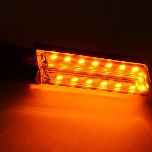 Image 5 - Dla ducati 750 potwór 750 Monster ciemny ss750 wysokiej jakości motocykl 19 LED migające światła Turn Signal włączyć wskaźniki Flasher