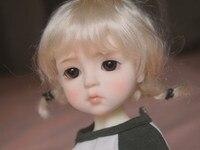 SuDoll Cute BJD Doll resin Model 1/6 bjd doll New Arrival Hot Sale