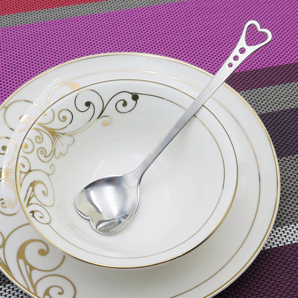 online get cheap silver dessert spoons -aliexpress | alibaba group