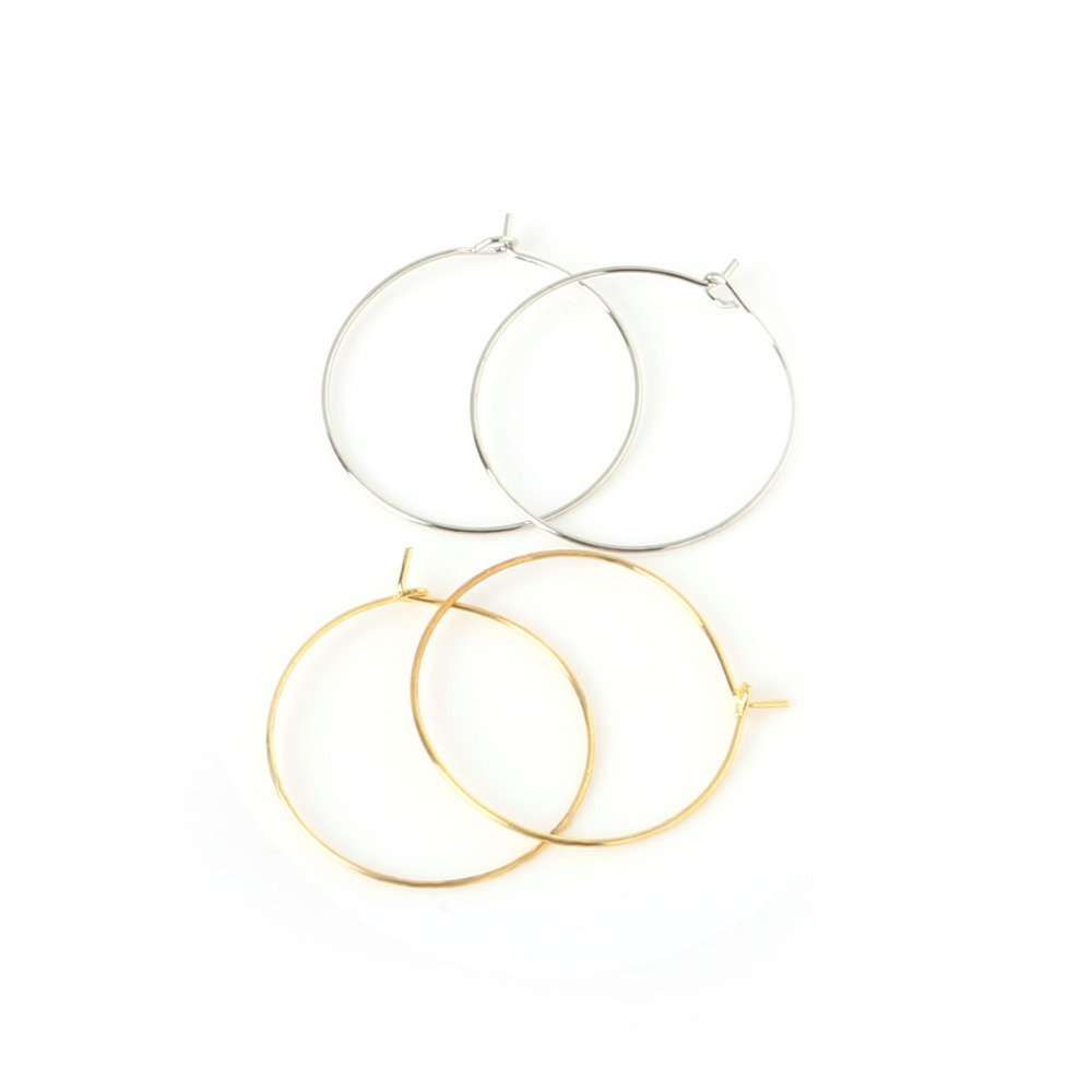 Mm Glass Rings
