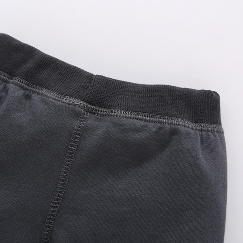 Купить с кэшбэком 2019 Spring Autumn 3PCS  Denim Pattern Little Cotton Jackets  with Vest Baby Boy Clothes Bodysuit and Pants Kids Clothes