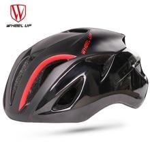 WHEEL UP Cycling Helmet Ultralight Bike Helmet MTB Road Bike Unisex Men Women EPS Bicycle Casco Ciclismo Safe Helmet 56-62cm