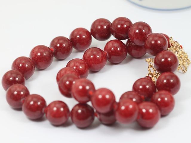 African beads statement necklace Natural large apatite stones Natural coral OOAK Aquarius