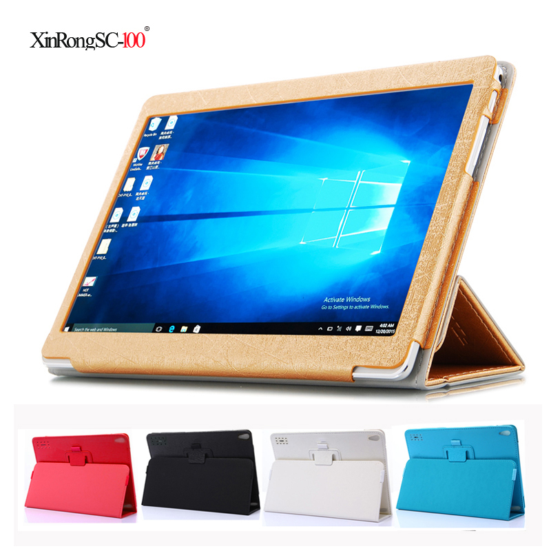 High Quality Pu Leather Folding Stand Case Cover For Interpad Kt107h K10 10.1 Inch Mtk6582 Quad Core 3g Call Android Tablet Pc To Reduce Body Weight And Prolong Life