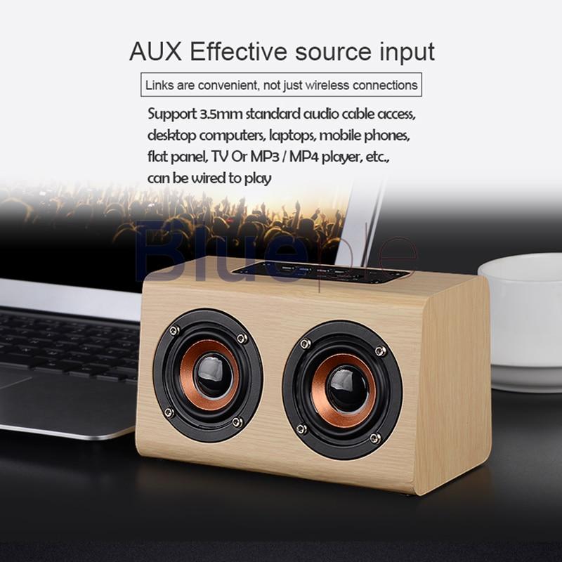 Wood bluetooth speaker (12)
