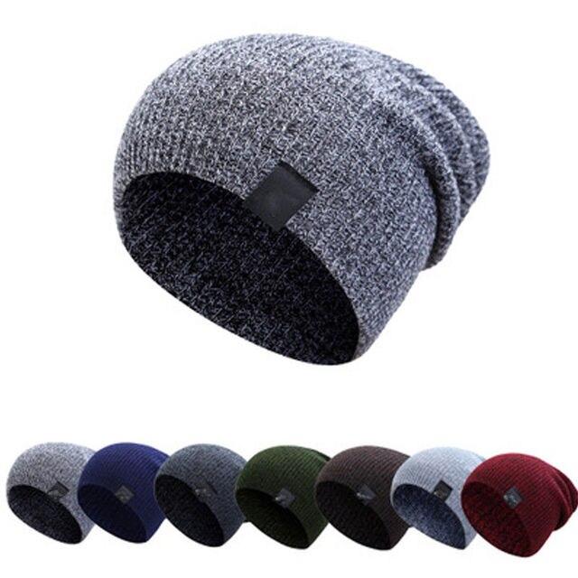 45e1aed429a HIRIGIN Newest 2018 Womens Mens Women Winter Hat Windproof Thinsulate  Beanie Warm Soft Lightweight Casual Caps