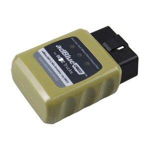 Image 4 - Meilleure Arrivée Adblue obd2 AdblueOBD2 Émulateur Pour Mercedes benz Camion Lourd Adblue obd 2 OBDII Diesel Camions Nox Émulateur