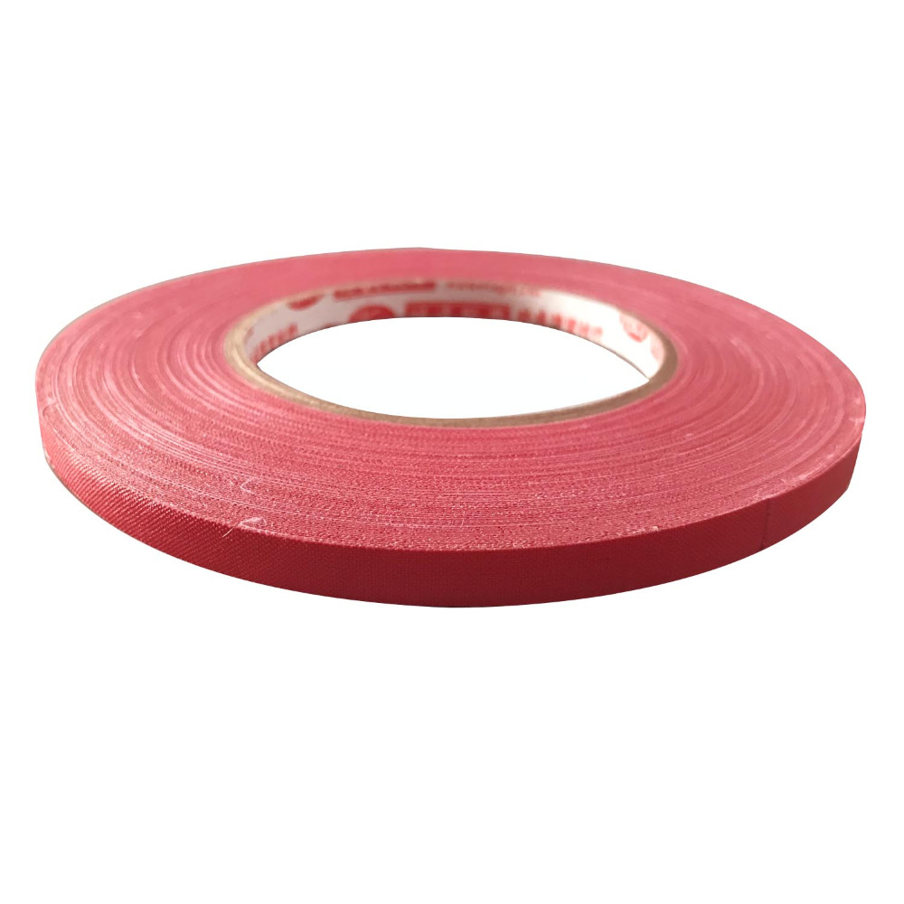 61second  Edge Tape Large Roll For Table Tennis Racket