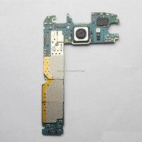 Main Motherboard Unlocked For Samsung GALAXY S6 G920F 32GB