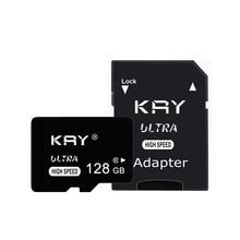 Микро-карт Высокое качество Большая емкость карты памяти 4 ГБ 8 ГБ 16 ГБ 32 ГБ 64 ГБ 128 ГБ Карта