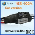 Controller esc 16S 400A For brushless motor rc racing car