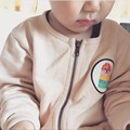 Ins 2017 весна бобо выбирает куртки пальто детский outwears девушки outwears vetement enfant fille девушки одежды специальное предложение ясно