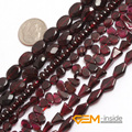 "Freeform Shape Garnet Beads Natural Stone Beads DIY Loose Beads For Jewelry Making Beads Strand 15"" Wholesale ! Free Shipping"