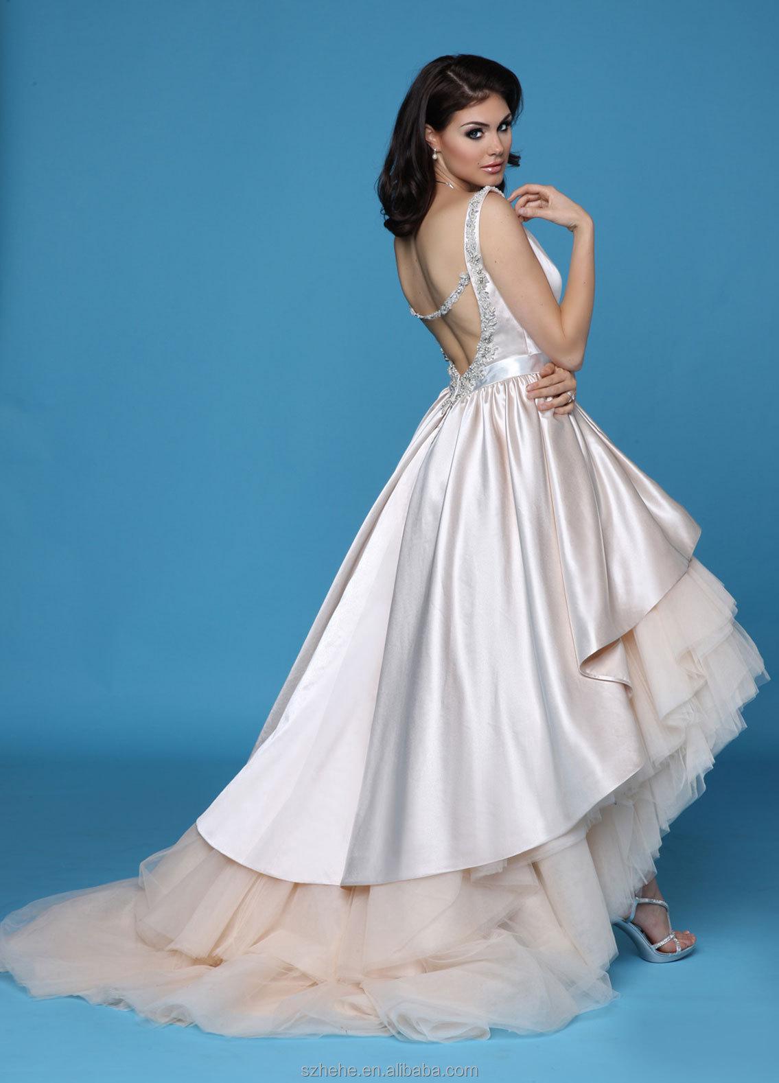 JM.Bridals CW2559 Vintage square neckline beaded in cream color ...
