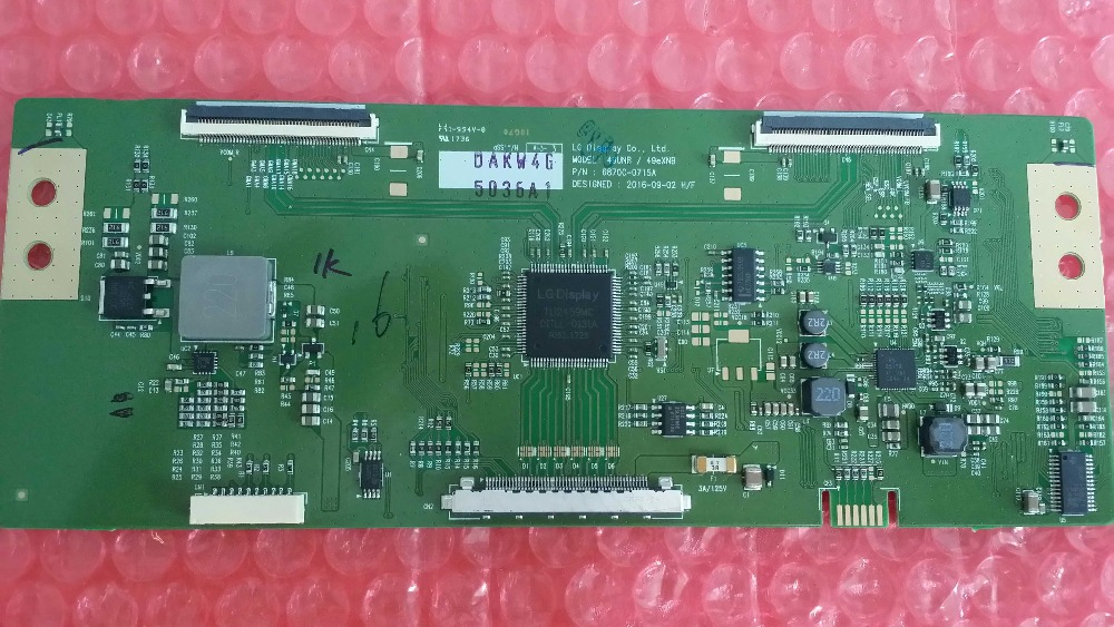 6870C-0715A Good Working Tested