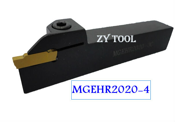 MGEHR2020-4 CNC Lathe External Grooving Cut boring bar tool Holder For MGMN400