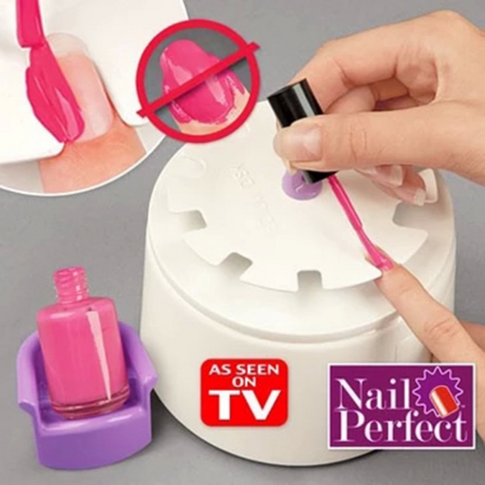 Nail Art Supply Perfect Kit Creative Design Nail Salon Art Equipment tools  Nail Polish Tool( - Compare Prices On Nail Polish Design Kits- Online Shopping/Buy Low