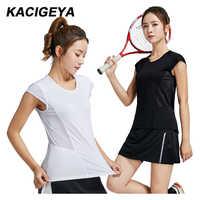 Fitness Yoga t shirt New Slim Summer Short Sleeve Women Sexy Mesh Training Sportswear Tops White Black Running Breathable Tee